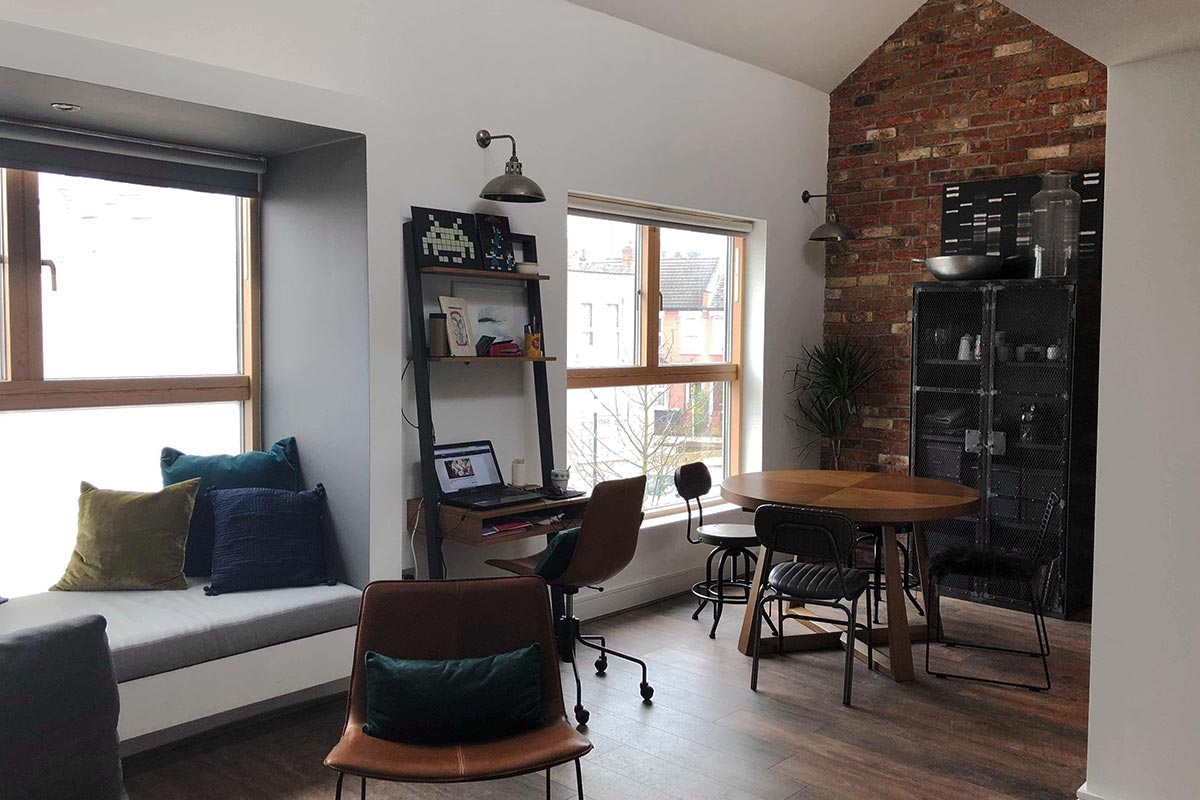 7 Tips for Lighting a Small Apartment
