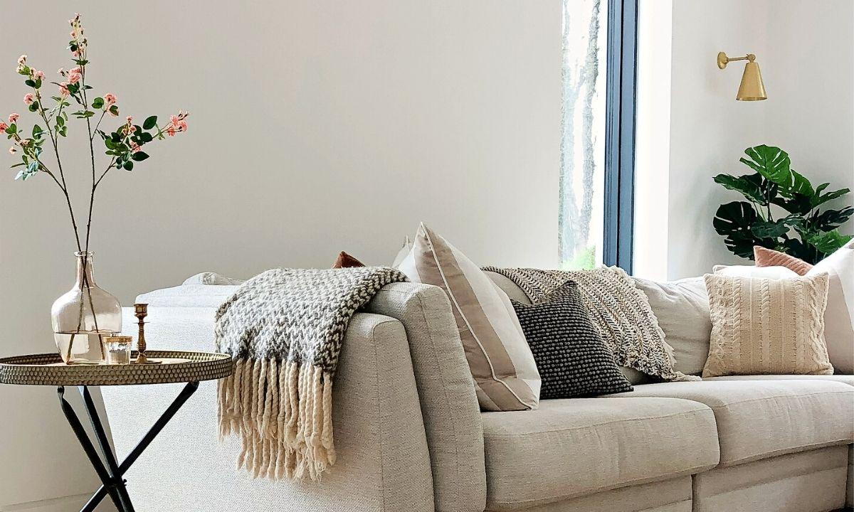 Inspiring Minimal Scandi Design in This Irish Home
