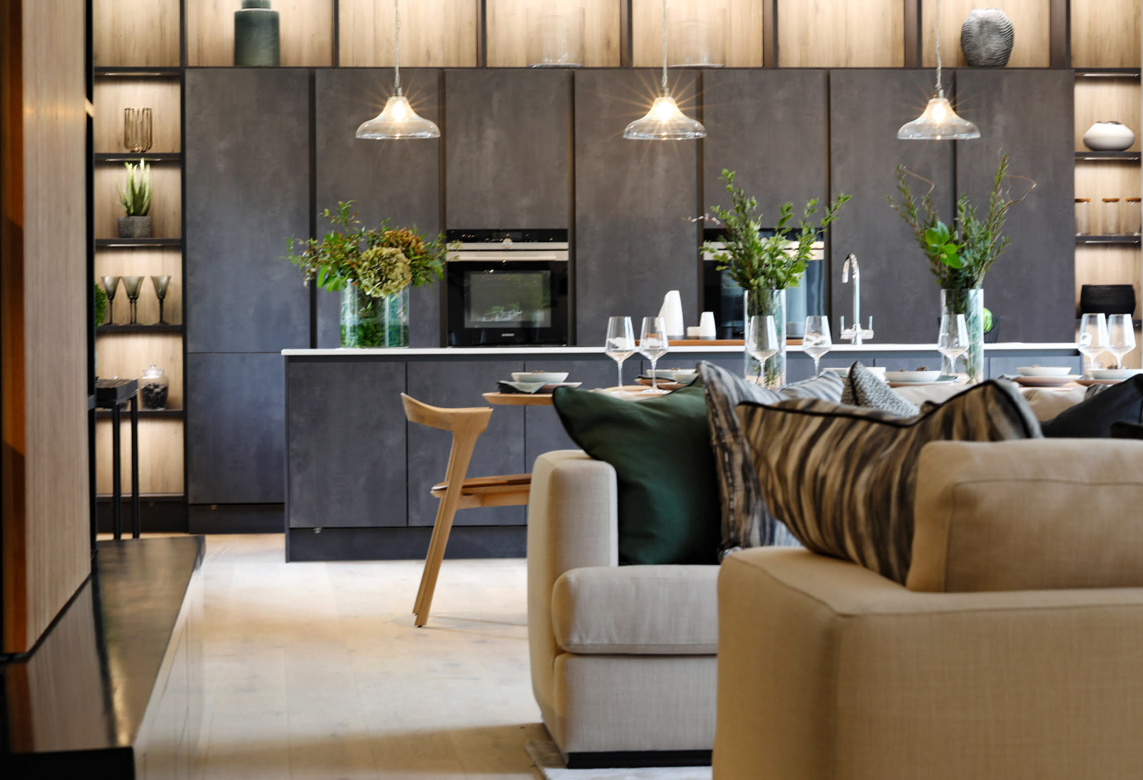 Kitchen Island Lighting: How to Choose the Right Lights for Your Kitchen Island
