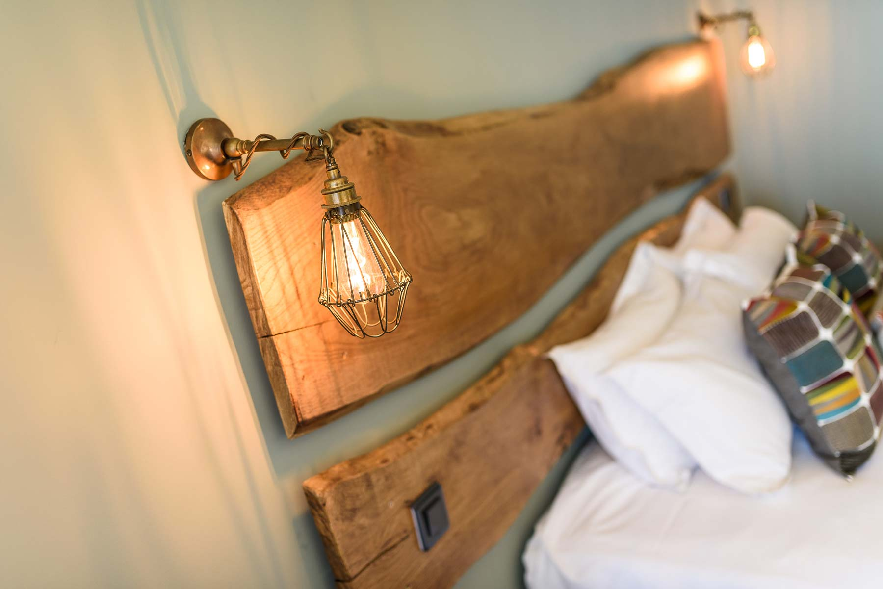 We're exhibiting at Sleep in London this November