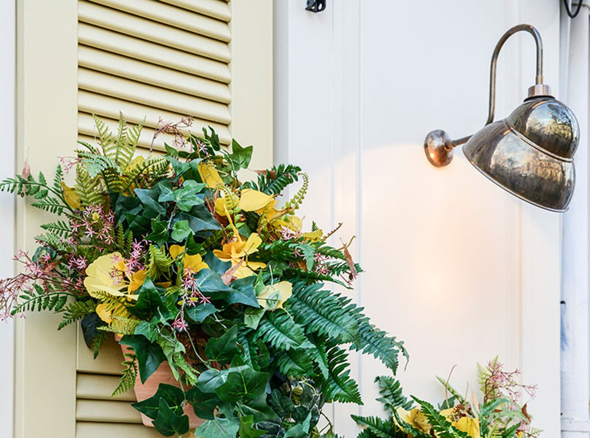 Outdoor Lighting Tips, Tricks and Considerations