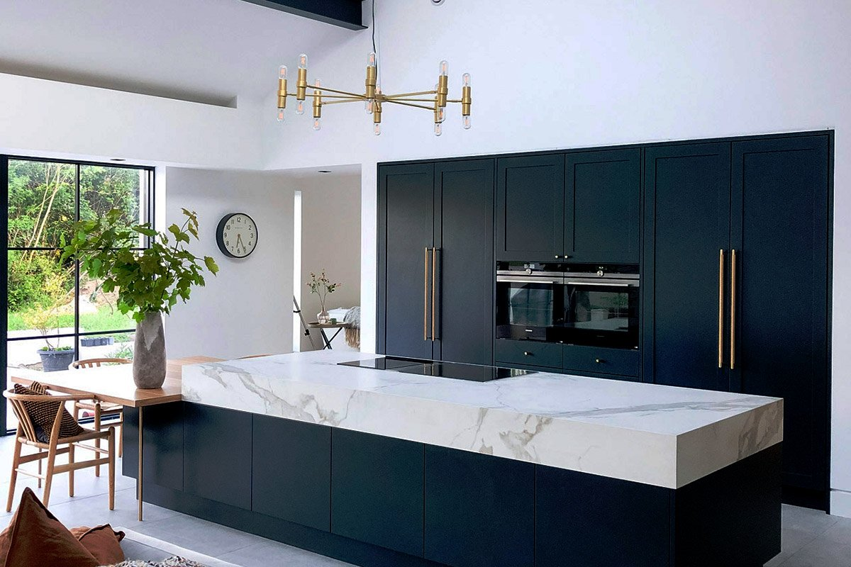 Kitchen Island Lighting: What You Need to Know