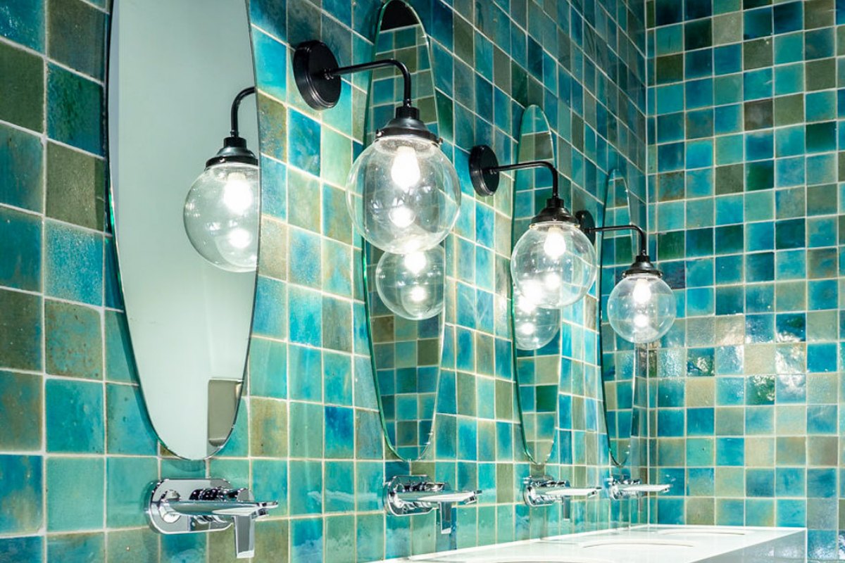 IP Rating of Light Fixtures Explained