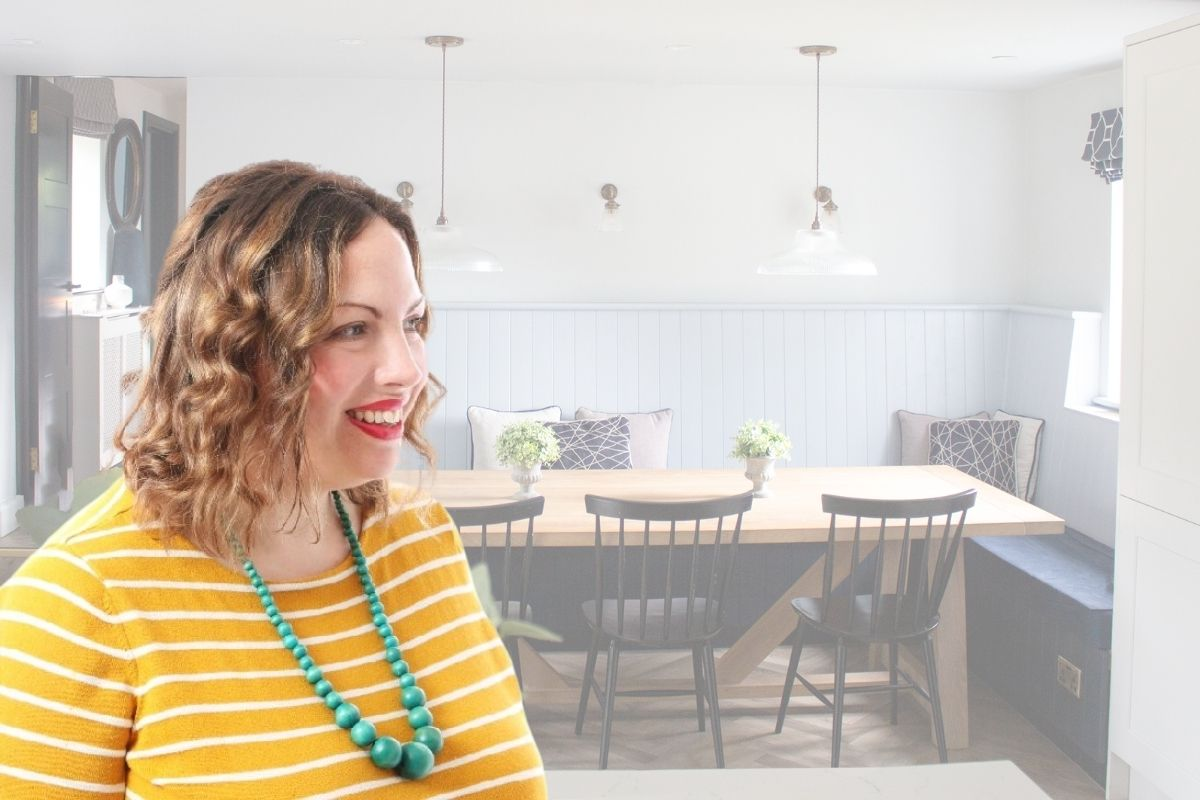 We Talk All About Interior Styling with Louise Misell