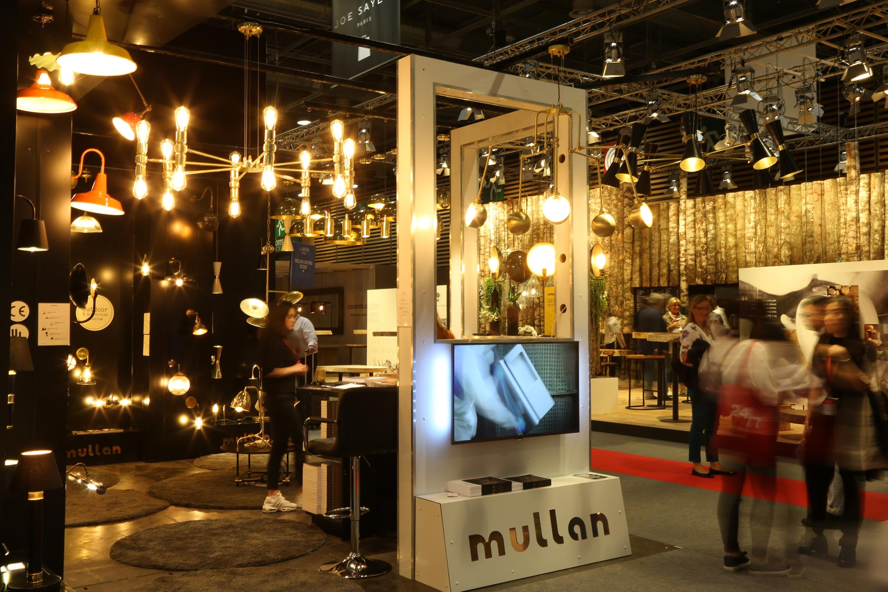 What we're showcasing at MAISON&OBJET this month