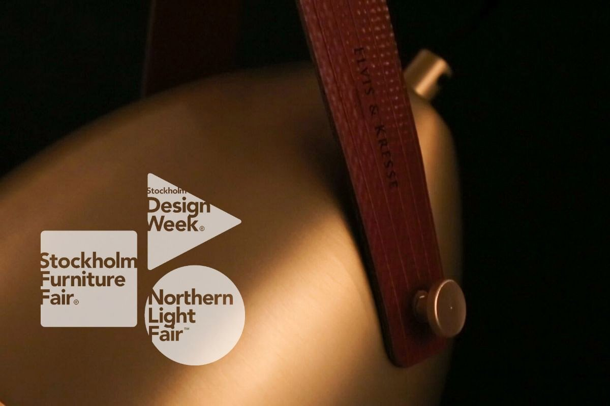 We're Exhibiting at the Northern Light Fair in Stockholm This February