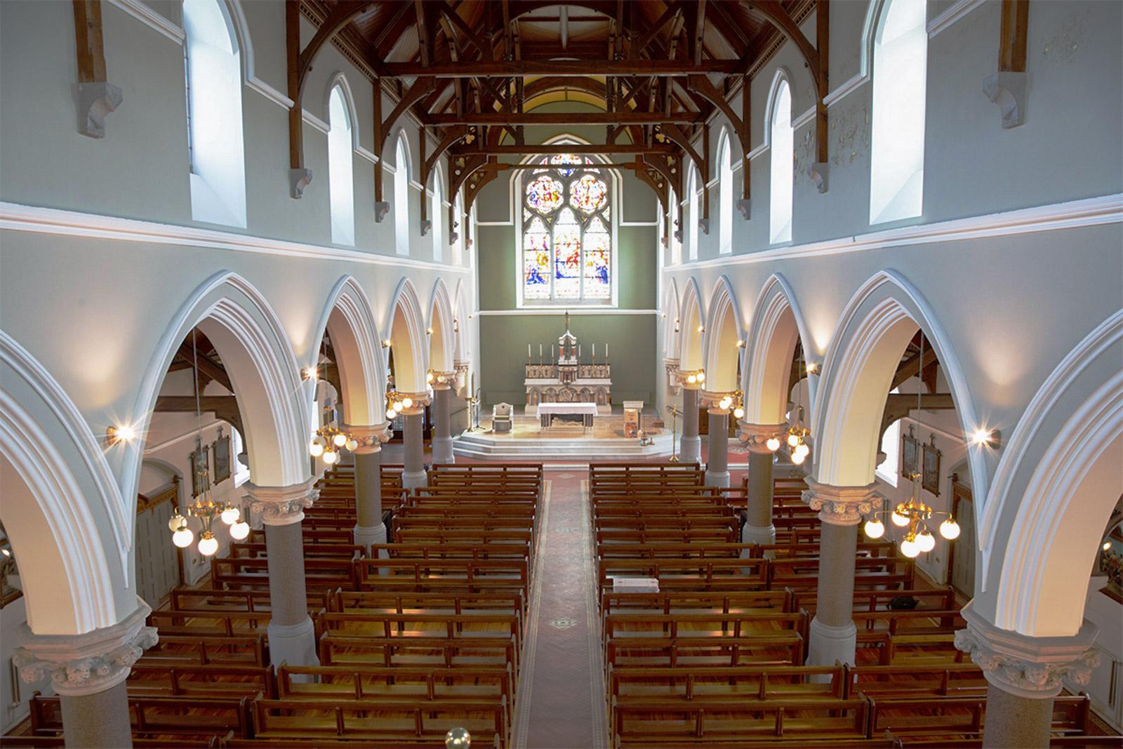 St. Mary's Church, Crosserlough, Co. Cavan