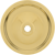 Polished Brass / Gold Zinc Cage